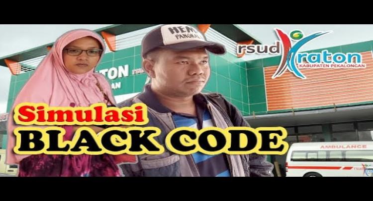 simulasi-black-code-rsud-kraton-kabupaten-pekalongan