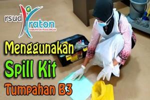 cara-penanganan-tumpahan-cairan-b3-menggunakan-spill-kit