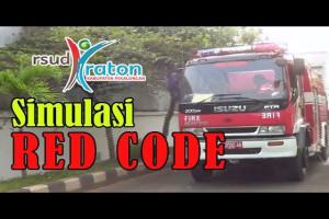 simulasi-red-code-rsud-kraton-kabupaten-pekalongan