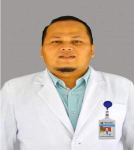 dr. Haris Meida Akbar, M.Si.Med,Sp.B